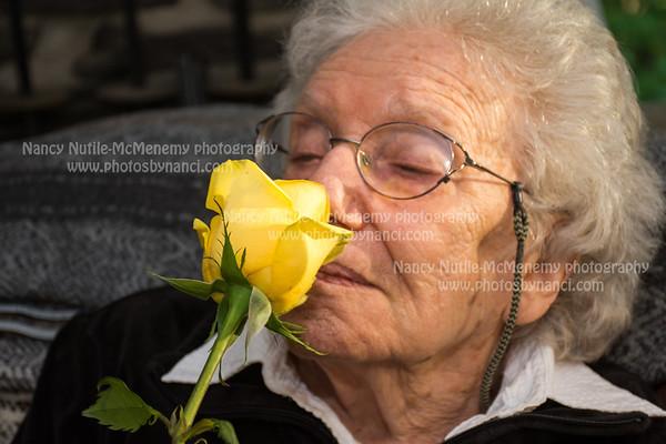 Edna's 93rd