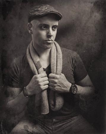 Alexandre Amoroso
