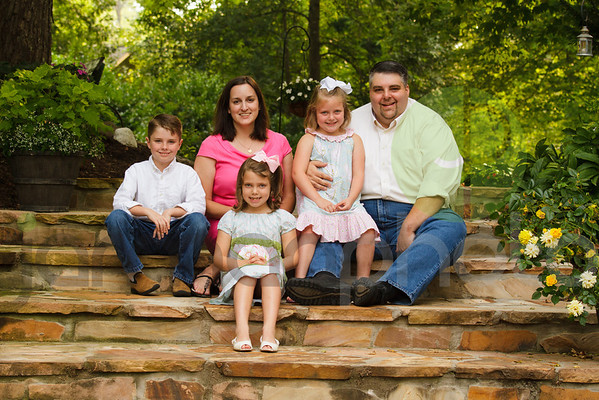 06.15.2012 - Miles Family Session