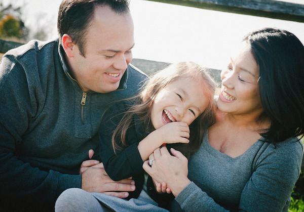 10/27/2014 Horbett Family