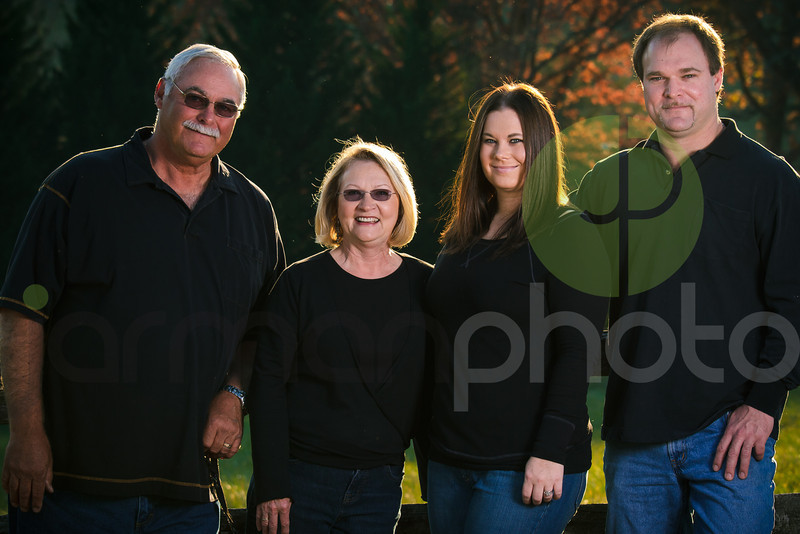 11.17.2012 - Daniels Family Session