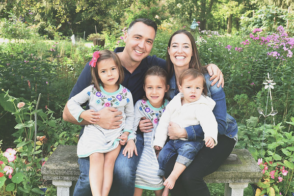 8/2017 Ruhland Family