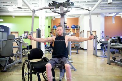 Dustin at the Gym 13Feb2015-1