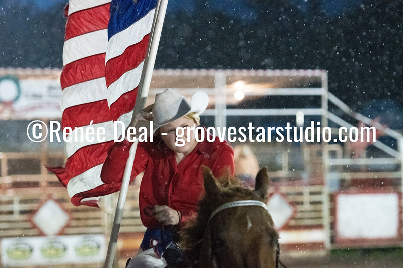 Painted Pony IPRA Rodeo 8-17-18