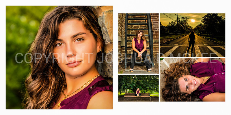 Kodsy 16x24 Collage