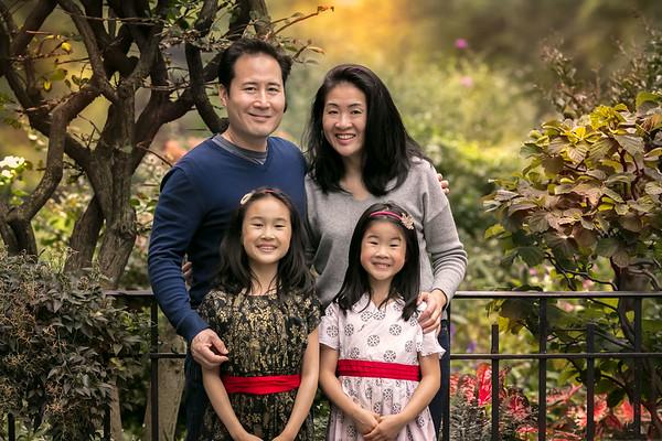 Lee Family Portraits 15oct2017
