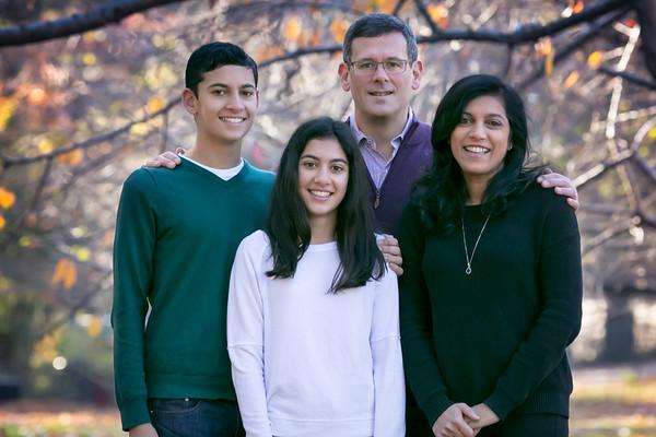 Milberg Family Portraits 27nov2016