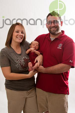 Mullen Family - June 2010
