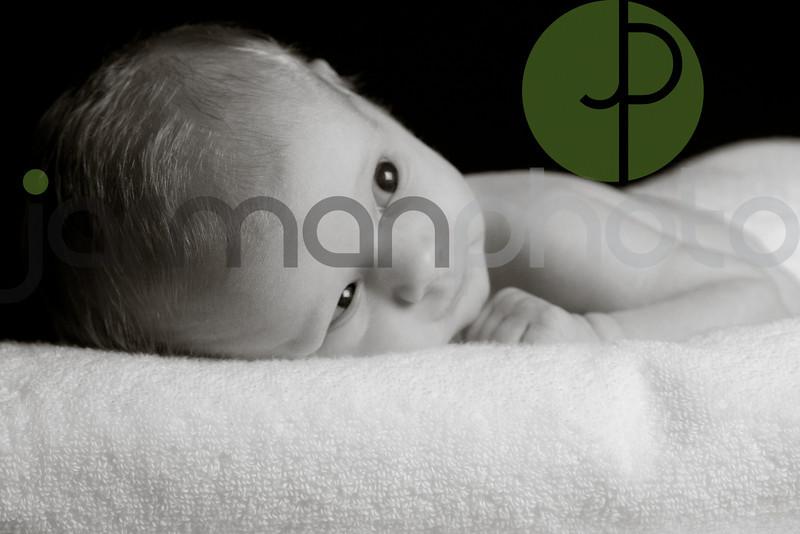 Newborn Session - Lingerfelt