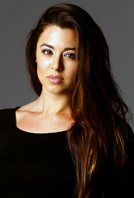 Portraits - Brooke Mollring