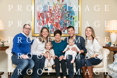 Rosenblatt Family Portraits 15Nov2019