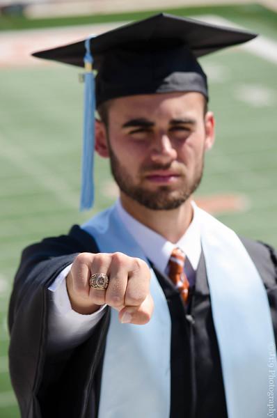 University of Texas Graduation