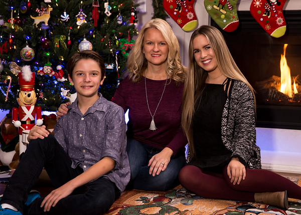 Bennetts Christmas 2016