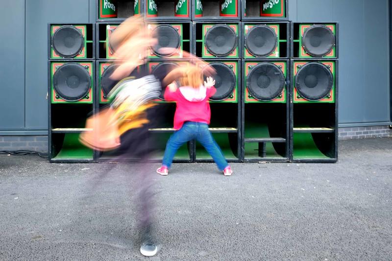 Loud Music 2