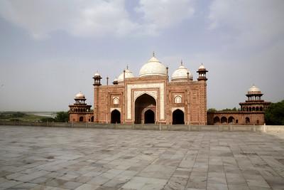 Taj Guesthouse