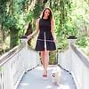 woman-dog-walk-white-bridge-magnolia-plantation-charleston-sc-engagement-kate-timbers-photography-3599