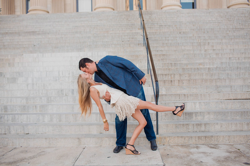 couple-stairs-customs-house-charleston-sc-engagement-kate-timbers-photography-3718