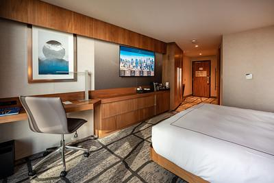 Charter Seattle Hotel