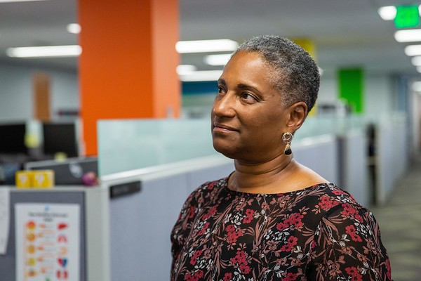 DreamBox Learning CEO Jessie Wooley-Wilson