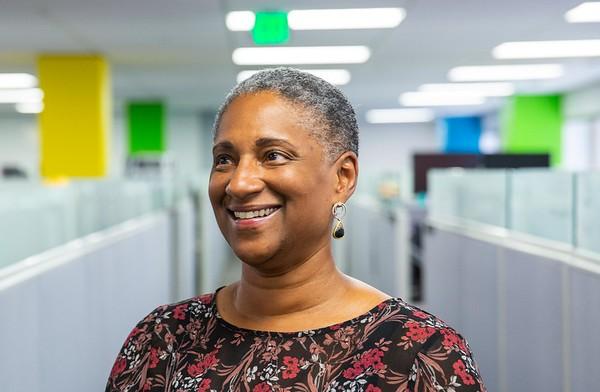 DreamBox Learning CEO Jessie Wooley-Wilson