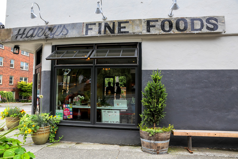 Harry's Fine Foods