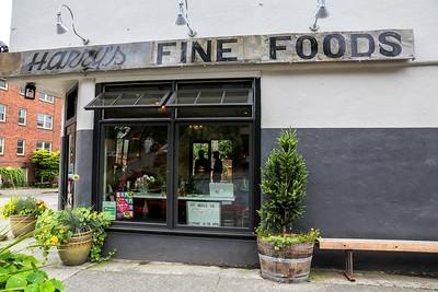 Harry's Fine Foods