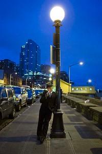 Rick Walters - Seattle