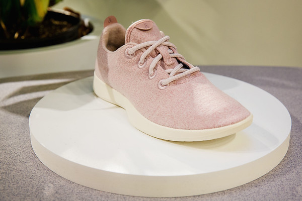 Pop-In@Nordstrom Welcomes Allbirds