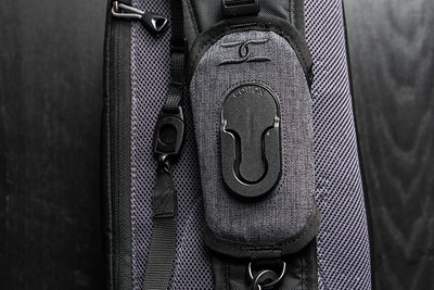 Cotton Carrier G3 Strapshot Camera Holster