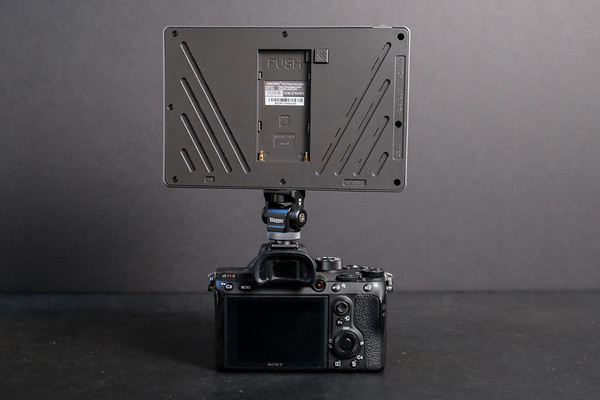 Bestview S7 4K Monitor for Cameras