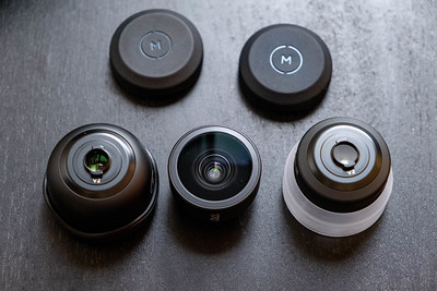Moment Lens for Smartphone Photography