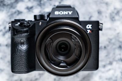 Lensbaby Sol 45mm Tilt Shift Lens