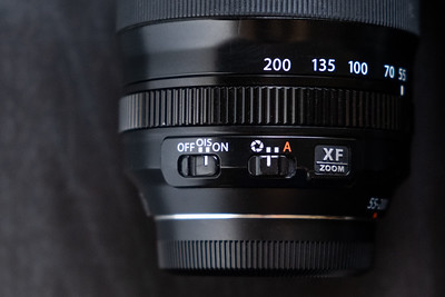 Fujifilm Telephoto Lenses: 50-140mm vs 55-200mm