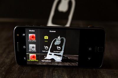 Hasselblad True Zoom Moto Mod for Moto Z