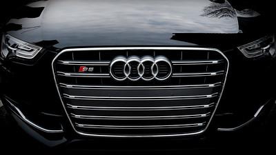 Audi Q5 Car Rental with Silvercar
