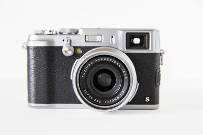 Fujifilm x100s Digital Mirrorless Camera