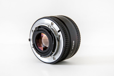Digital Camera Product Photography