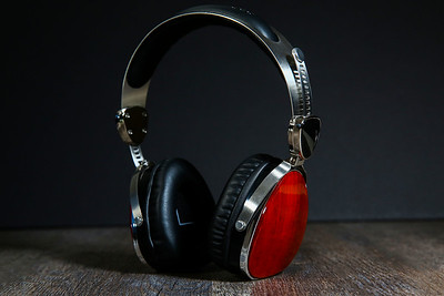 Symphonized Headphones