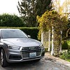 Audi Q5 by Silvercar in Skagit Valley, Washington