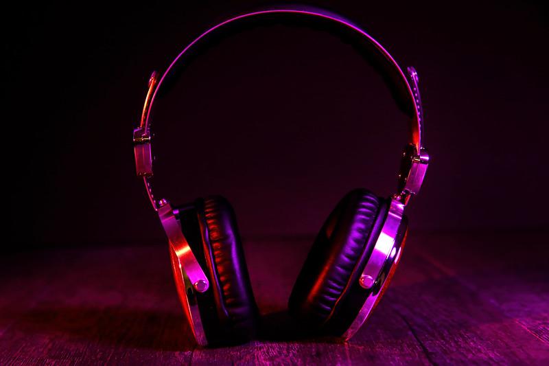 Symphonized Headphones