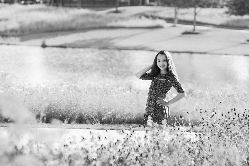 Session of Sophia in Sugar Land, TX
