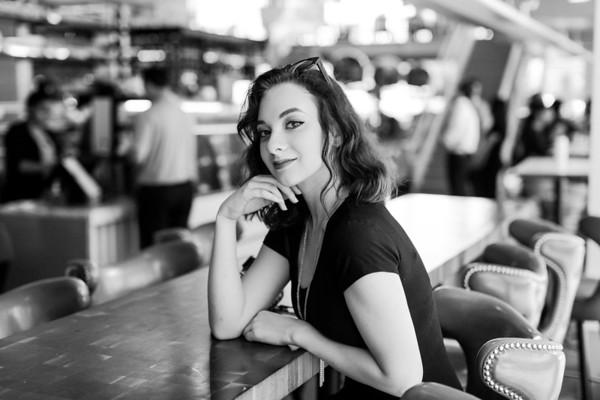 Tia Rose for Daria Ratliff Photography