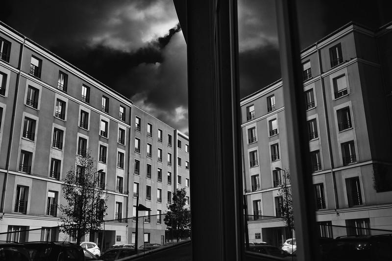 FRA - VINCENNES - STREET PHOTOGRAPHY