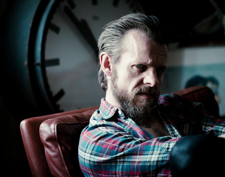 Nils Martin Eriksen