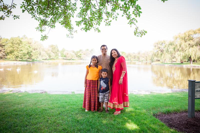 L Family Summer 2015-2