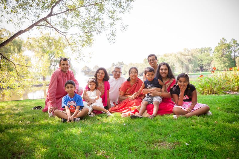 L Family Summer 2015-18