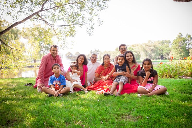 L Family Summer 2015-17