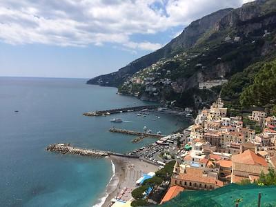 Cavalier Travels: Portrait of Italy 2016
