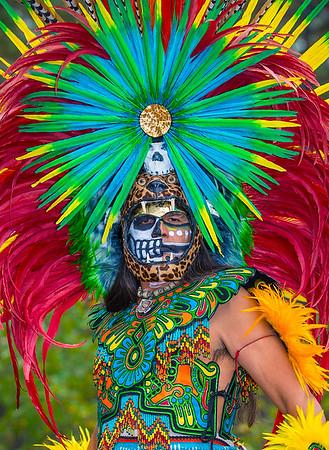 Mayan Firedancerlr-XL