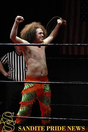 4/29/16 Compound Wrestling: Nathan Estrada